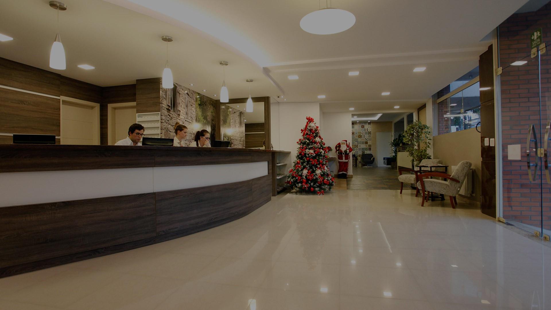 Destaque hotel DiCapri